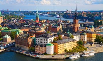 Χρονογράφημα : Πήγαινε γυρεύοντας ο Σουηδός - Γράφει ο Φοίβος Ιωσήφ
