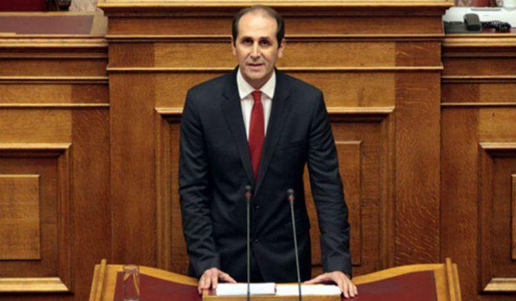 Απ. Βεσυρόπουλος : «Το βραβείο «πολιτικού ψεύδους» έχει ήδη απονεμηθεί στον κ. Τσίπρα και την κυβέρνησή του»