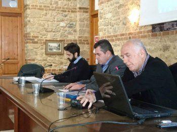Κ.Καλαϊτζίδης στη σύσκεψη του ΣΟΠΠ: