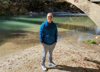 Μήνυμα Λάζαρου Τσαβδαρίδη για την Παγκόσμια Ημέρα Περιβάλλοντος