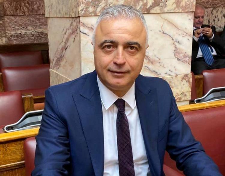 Την ταχεία επιστροφή στην κανονικότητα και για τον κλάδο των παραγωγών λαϊκών αγορών ζητάει ο Λάζαρος Τσαβδαρίδης