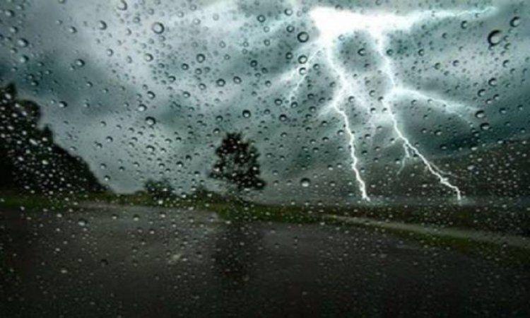 Οδηγίες προστασίας από το Δ.Βέροιας: Επιδείνωση του καιρού από σήμερα Πέμπτη έως και το Σάββατο
