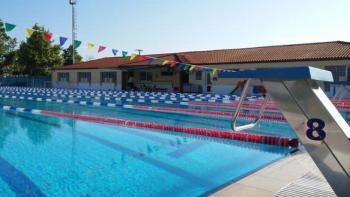 Κ.Ε.Δ.Α. : Έναρξη λειτουργίας του Δημοτικού Κολυμβητηρίου Αλεξάνδρειας