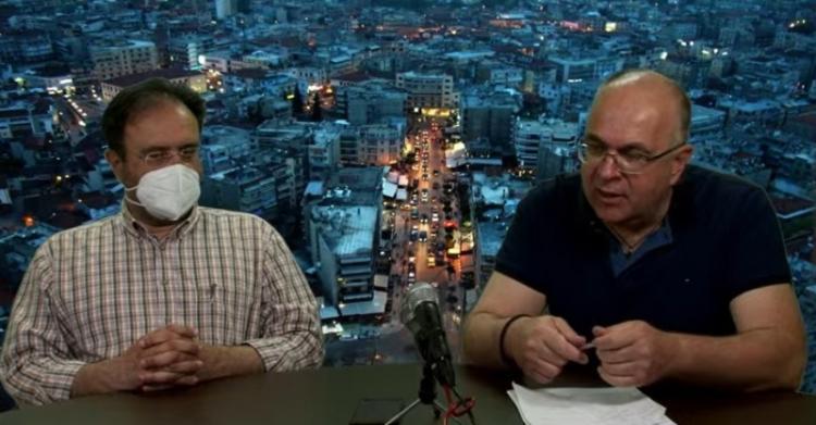 Κ.Βοργιαζίδης : «Θα συνεχίσουμε να εργαζόμαστε με υψηλούς στόχους»