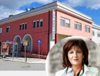 Φρόσω Καρασαρλίδου : «Να ξεκαθαρίσει η κυβέρνηση τα σχέδιά της σχετικά με τα δυο Νοσοκομεία Ημαθίας»