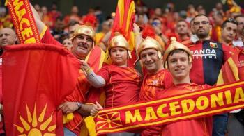 Η «Μακεντόνια» δεν ενοχλεί τους Μακεδόνες βουλευτές;