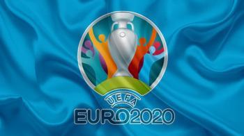 Το EURO Tου 2020 στην T.V.