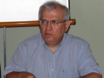 Χρήστος Κούτρας : «Στην Ελλάδα ποτέ δεν είσαι σίγουρος»…