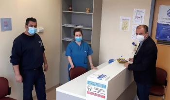 Στους 32.000 οι εμβολιασμένοι και με τις δύο δόσεις στην Ημαθία