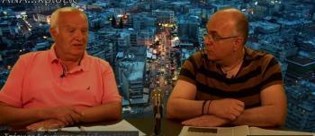 Στέργιος Διαμάντης σε www.imerisia-ver.gr : «Έργα πάνω από 22 εκ. ευρώ στη Βέροια και τις κοινότητες»