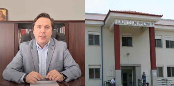 Ν.Καρανικόλας : «Κανένα σενάριο για κλείσιμο του Νοσοκομείου δεν ευσταθεί. Μοναδικός δρόμος είναι η ενίσχυση του Νοσοκομείου Νάουσας και η θωράκιση της δημόσιας υγείας»
