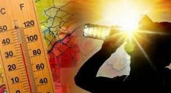 Εργατοϋπαλληλικό Κέντρο Βέροιας : Αντιμετώπιση της θερμικής καταπόνησης των εργαζομένων λόγω υψηλών θερμοκρασιών