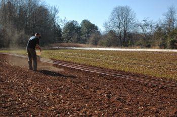 Πάνω από 2.000 νέοι αγρότες της ΠΚΜ ενισχύονται από το πρόγραμμα εγκατάστασης νέων γεωργών