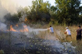 Τρεις εργάτες πυρασφάλειας ΥΕ θα προσλάβει ο Δήμος Νάουσας με τετράμηνες συμβάσεις