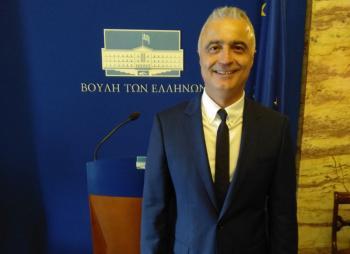 Να μετατραπούν σε πλήρους απασχόλησης οι συμβάσεις των σχολικών καθαριστριών με βάση εξορθολογισμένα κριτήρια ζητάει ο Λ.Τσαβδαρίδης