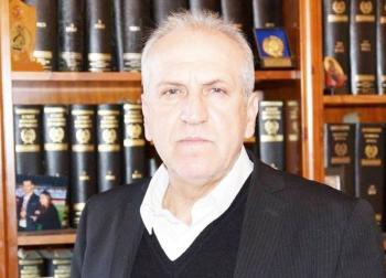 Φώτης Καραβασίλης : «Οι δικηγόροι είναι κοντά στον πολίτη»