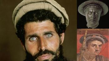 «Συγγένειες!» : Η Αγγελική Κοτταρίδη μας ταξιδεύει στο Αφγανιστάν του Μεγάλου Αλεξάνδρου