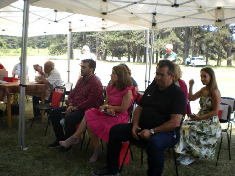 Πλούσιο το καλοκαιρινό πρόγραμμα εκδηλώσεων της ΚΕΠΑ Δήμου Βέροιας