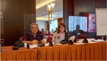 Εκλογοαπολογιστικό συνέδριο Π.Ο.Σ.Ο.Ψ.Υ. : Νέο ξεκίνημα  -Επανεκλογή Γ. Σαλιάγκα στο Γ.Σ. και την Ε.Γ. της Ομοσπονδίας