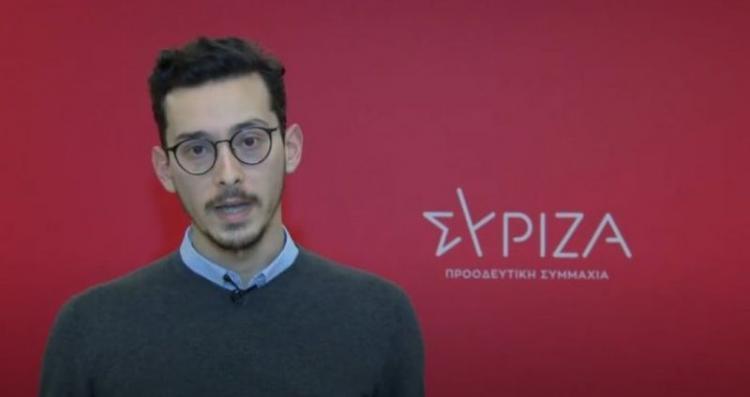 Στέργιος Καλπάκης : «Έχει καταρρεύσει όλο το αφήγημα της κυβέρνησης για μετάθεση των ευθυνών στους πολίτες