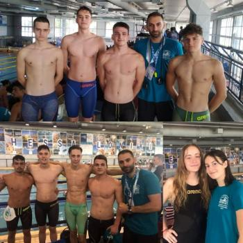 Σημαντικά ατομικά ρεκόρ των αθλητών της Κ.Α.Ν. στο Πανελλήνιο Πρωτάθλημα Κατηγοριών