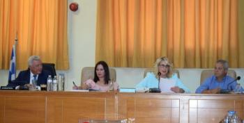 Με 10 θέματα ημερήσιας διάταξης  θα συνεδριάσει την Τετάρτη το Δημοτικό Συμβούλιο Αλεξάνδρειας