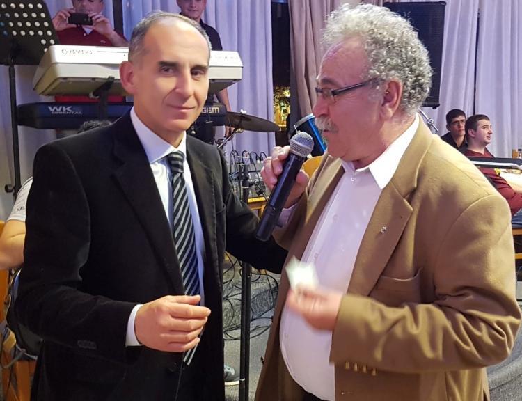 Σύμπραξη παλαιών προσκόπων και ΙΜΠ στην άκρως πετυχημένη γιορτή τσίπουρου στη ΛΑΦ Βέροιας