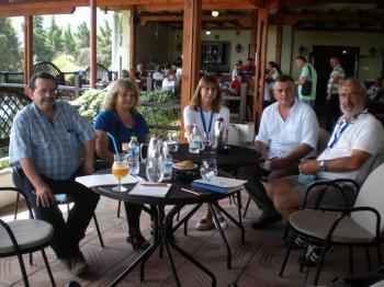 -Συνεργασία της οργάνωσης CARE με την Κοινοπραξία Συνεταιρισμών Ομάδων Παραγωγών για συμμετοχή σε ευρωπαϊκά προγράμματα