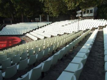 Συνεχίζονται οι προβολές στο Θερινό Δημοτικό Θέατρο Νάουσας