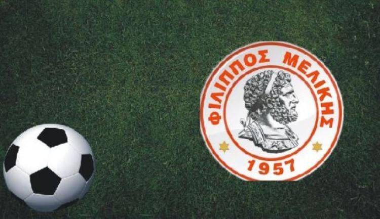 Στην πρώτη θέση του βαθμολογικού πίνακα ο Φίλιππος Μελίκης