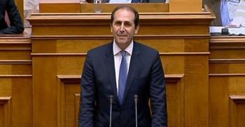 Απ. Βεσυρόπουλος : «Οι αγρότες μας βρίσκονται αντιμέτωποι με την πιο ανάλγητη και αδιάφορη κυβέρνηση»