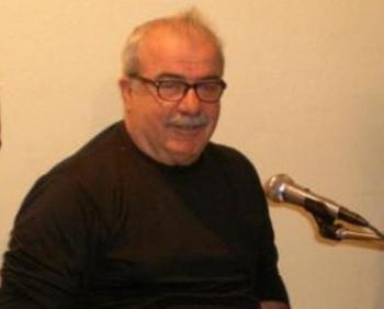 Γιώργος Κοτζαερίδης : «Αφιέρωμα σ' αυτούς που θυσίασαν τη ζωή τους, για να ζούμε εμείς ελεύθεροι»