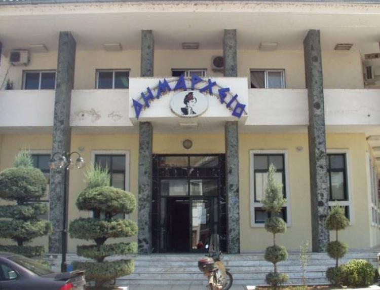 Με 3 θέματα ημερήσιας διάταξης συνεδριάζει την Τρίτη η Οικονομική Επιτροπή Δήμου Αλεξάνδρειας