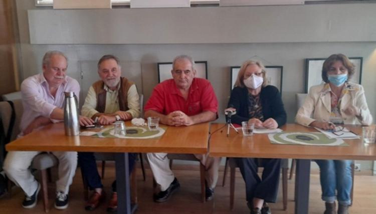 Πρέσβειρα της Κούβας στη Βέροια: «Το εμπάργκο το βασικό εμπόδιο για την ανάπτυξη της Κούβας»