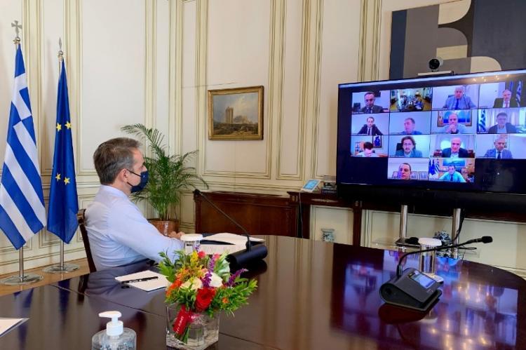 Ηλεκτρονική κάλπη στις εκλογές της ΝΔ