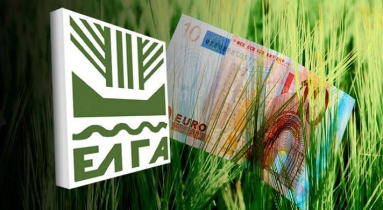 Πρόσθετες πληρωμές προκαταβολών για τον «Παγετό Άνοιξη 2021» ποσού 9,3 εκατ. € - Σχεδόν 1 εκ. ευρώ στους αγρότες της Ημαθίας