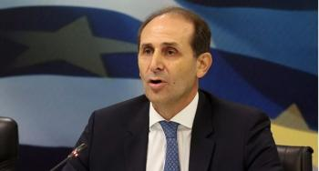 Απ. Βεσυρόπουλος : Εξειδίκευση των οικονομικών μέτρων που ανακοίνωσε ο Πρωθυπουργός κ. Κυριάκος Μητσοτάκης στην 85η Διεθνή Έκθεση Θεσσαλονίκης