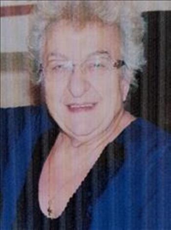 Σε ηλικία 74 ετών έφυγε από τη ζωή η ΣΟΦΙΑ Β. ΚΟΥΚΟΥΣΙΑΝΟΥ