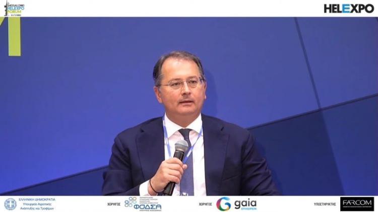 Γ. Στύλιος : « Έρχεται πρόγραμμα ύψους 420 εκατ. ευρώ για νέους αγρότες-γεωργούς»