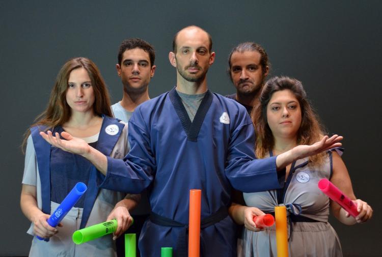«Νεφέλες» για μαθητές Γυμνασίων-Λυκείων στο Δημοτικό Θέατρο Νάουσας, από το Θέατρο του Νέου Κόσμου