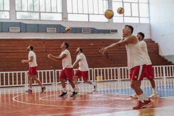 Πρώτο φιλικό τεστ της σεζόν για το νέο Φίλιππο Βέροιας Volleyball με Πήγασο Πολίχνης