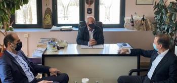Γιώργος Φουντούλης : «Σημαντική η παρέμβαση Βεσυρόπουλου στην αύξηση των κονδυλίων για την απόσταξη κρίσης»