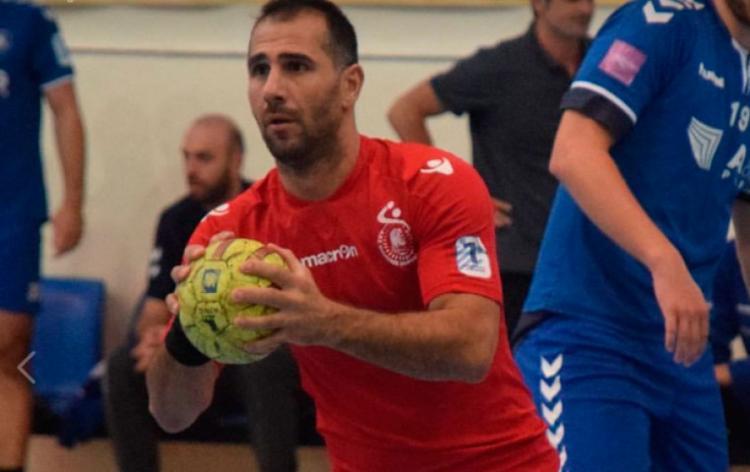 Στηβ Παπαδόπουλος : «Επιθυμία μου να συνεχίσω να προσφέρω στο Φίλιππο»