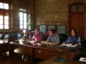 Επιτροπή Ποιότητας Ζωής Βέροιας: Καταργούνται 3 θέσεις περιπτέρων, αντιπαράθεση για τη μετατόπιση ενός ακόμη