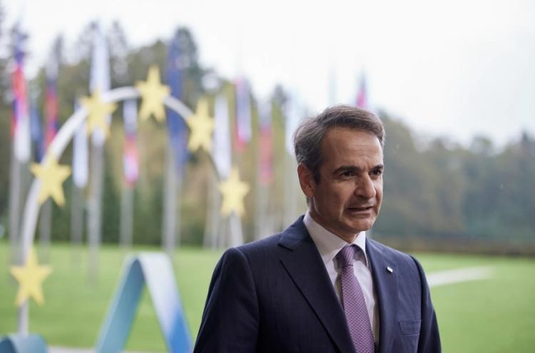 Κυριάκος Μητσοτάκης : «Ιστορική Συμφωνία, ιστορικές ευθύνες» - Άρθρο του Πρωθυπουργού που δημοσιεύτηκε στο Liberal.gr