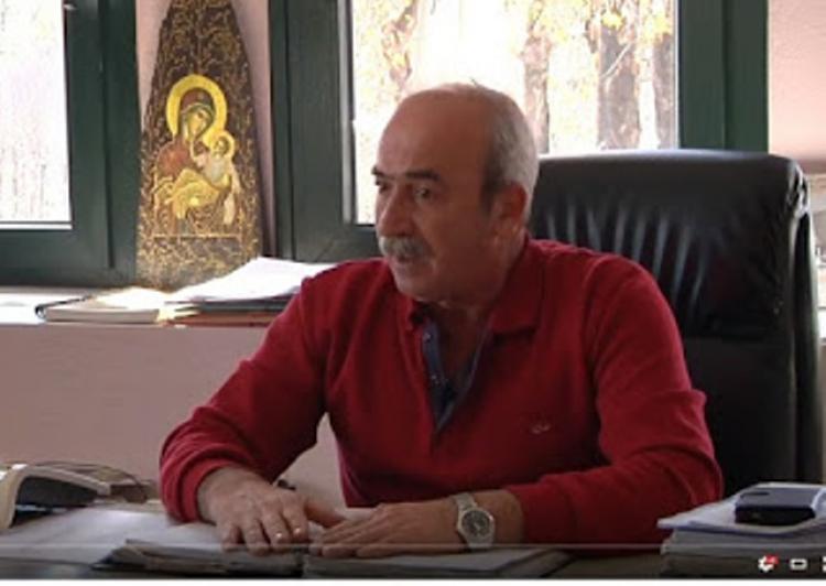Γ.Φουντούλης σε αποκλειστική συνέντευξη στις Ανα...κρίσεις: