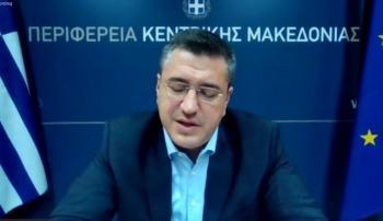 Απ. Τζιτζικώστας : «Καταδικάζουμε φασιστικές συμπεριφορές και πράξεις»