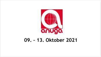 Η Περιφέρεια Κεντρικής Μακεδονίας συμμετέχει για τρίτη φορά στη Διεθνή Έκθεση Τροφίμων και Ποτών ANUGA 2021 στην Κολωνία