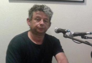 Γιώργος Μελιόπουλος : «Αναδεικνύουμε τα ζητήματα που αφορούν τη μεγάλη πλειοψηφία του λαού και τις σύγχρονες ανάγκες του»