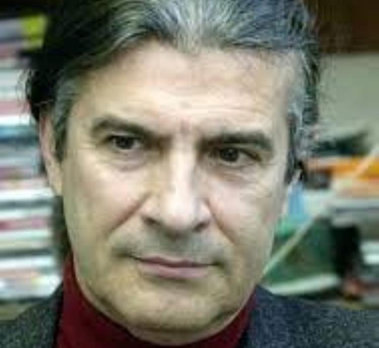 Στερνό αντίο στον Τάσο Κουράκη από τη Θεματική Επιτροπή Πολιτισμού του ΣΥΡΙΖΑ-ΠΣ Ημαθίας